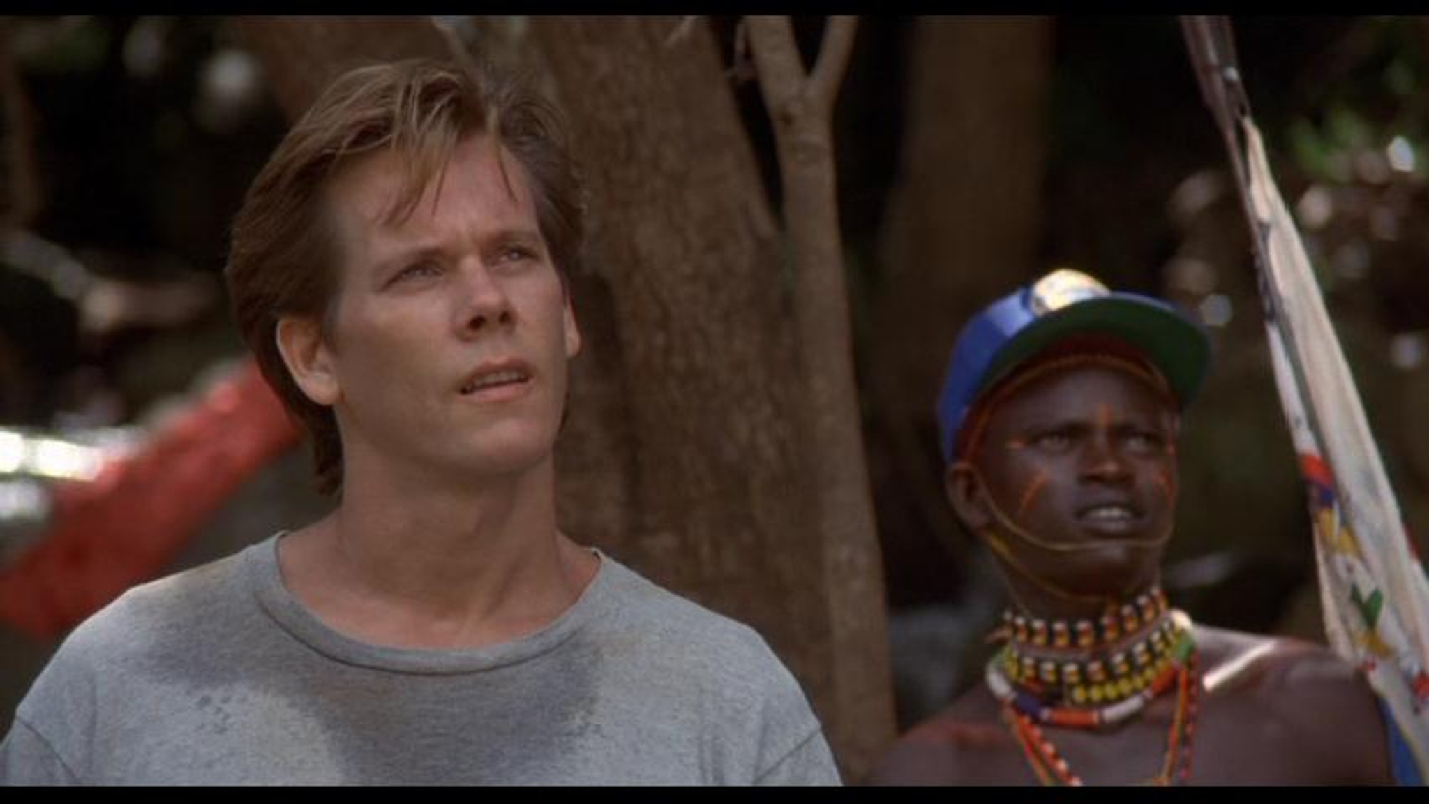 The Air Up There Kevin Bacon Dvd