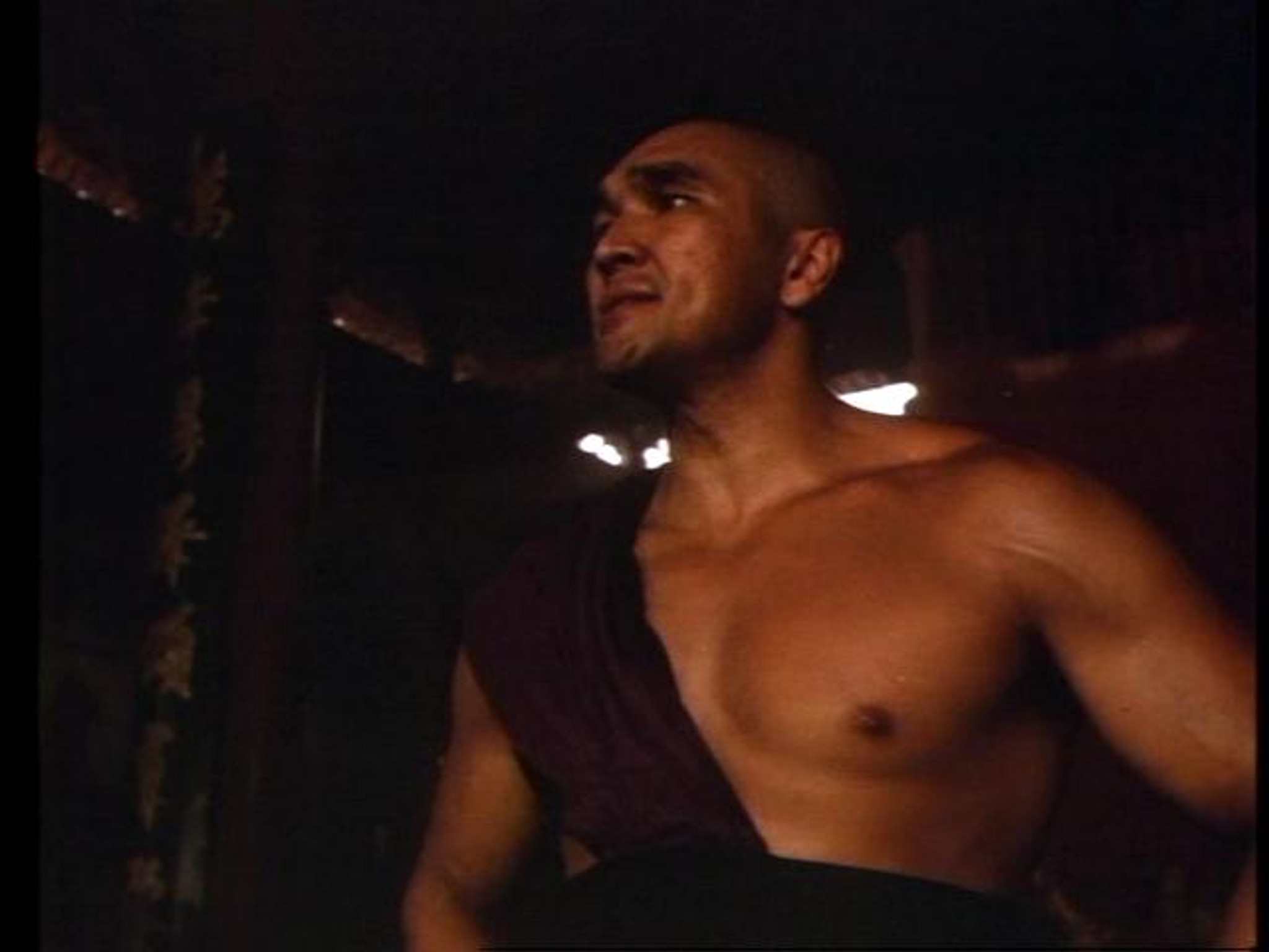 American Shaolin (a.k.a King of the Kickboxers 2) Dvd