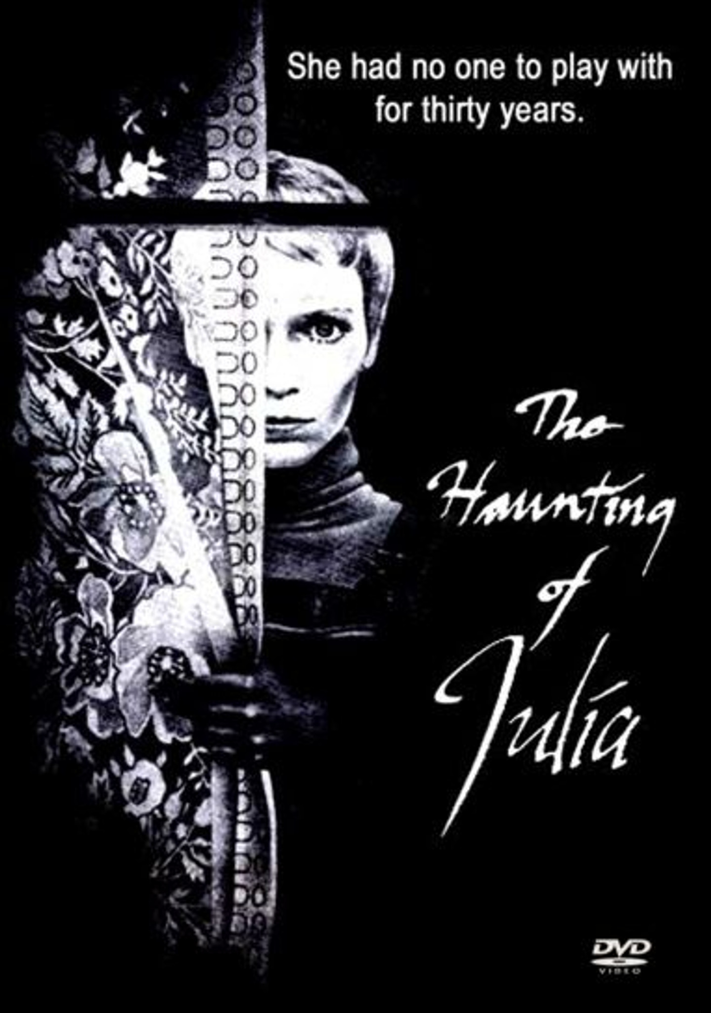 The Haunting of Julia DVD
