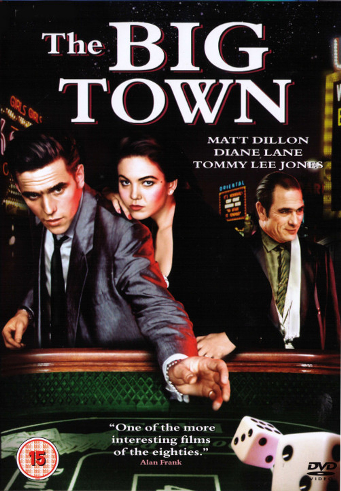 The Big Town