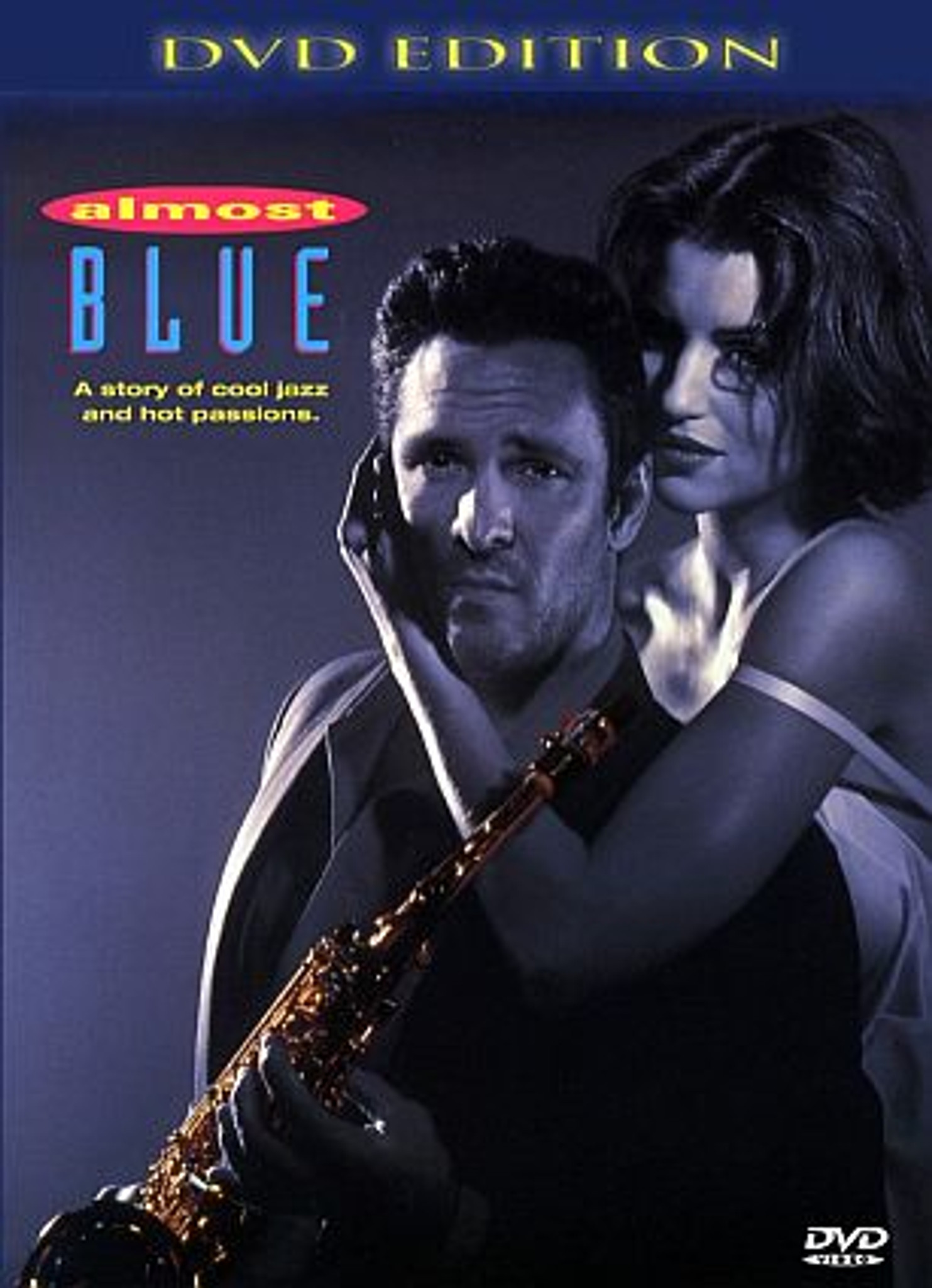 Almost Blue (1996)