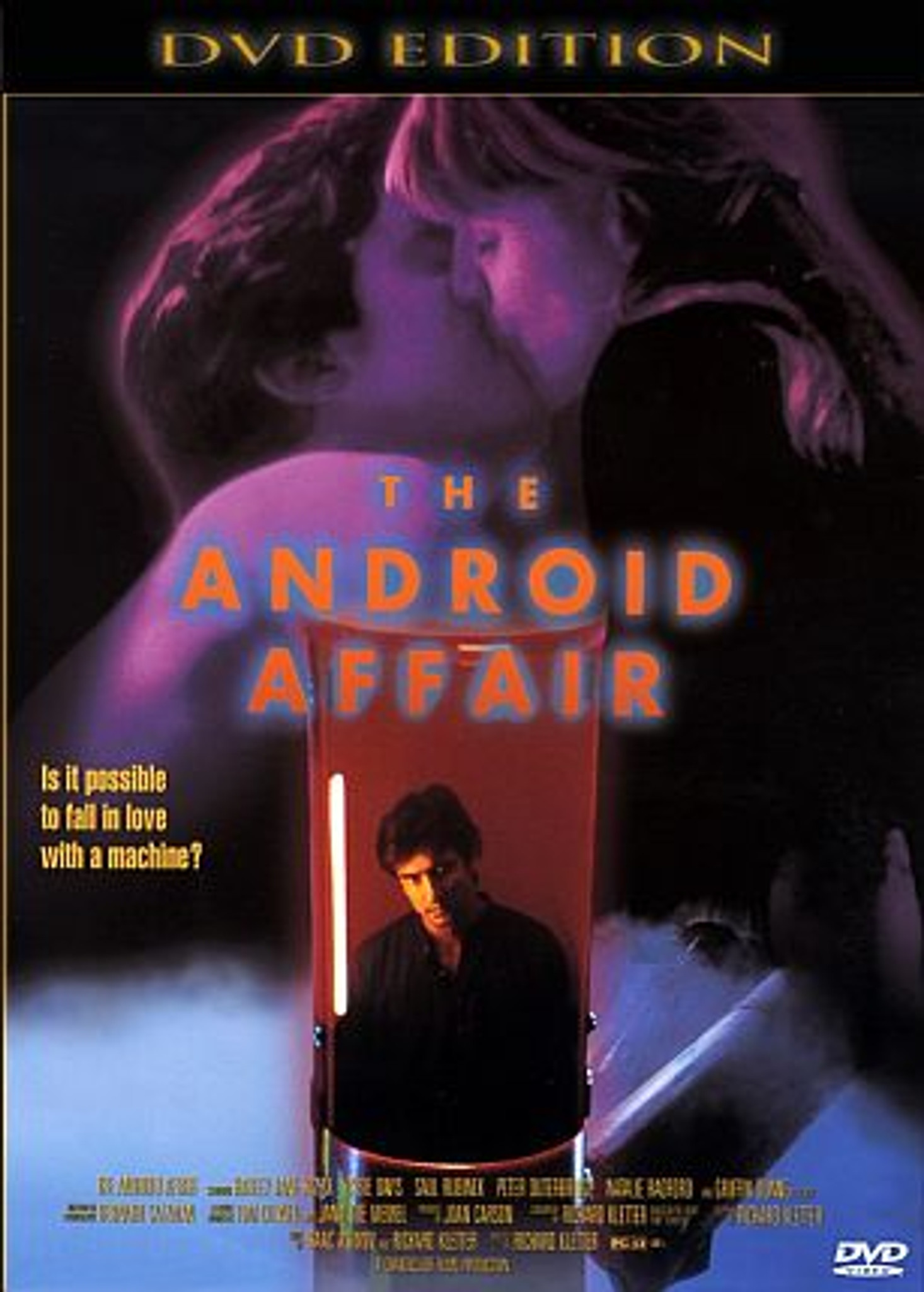The Android Affair