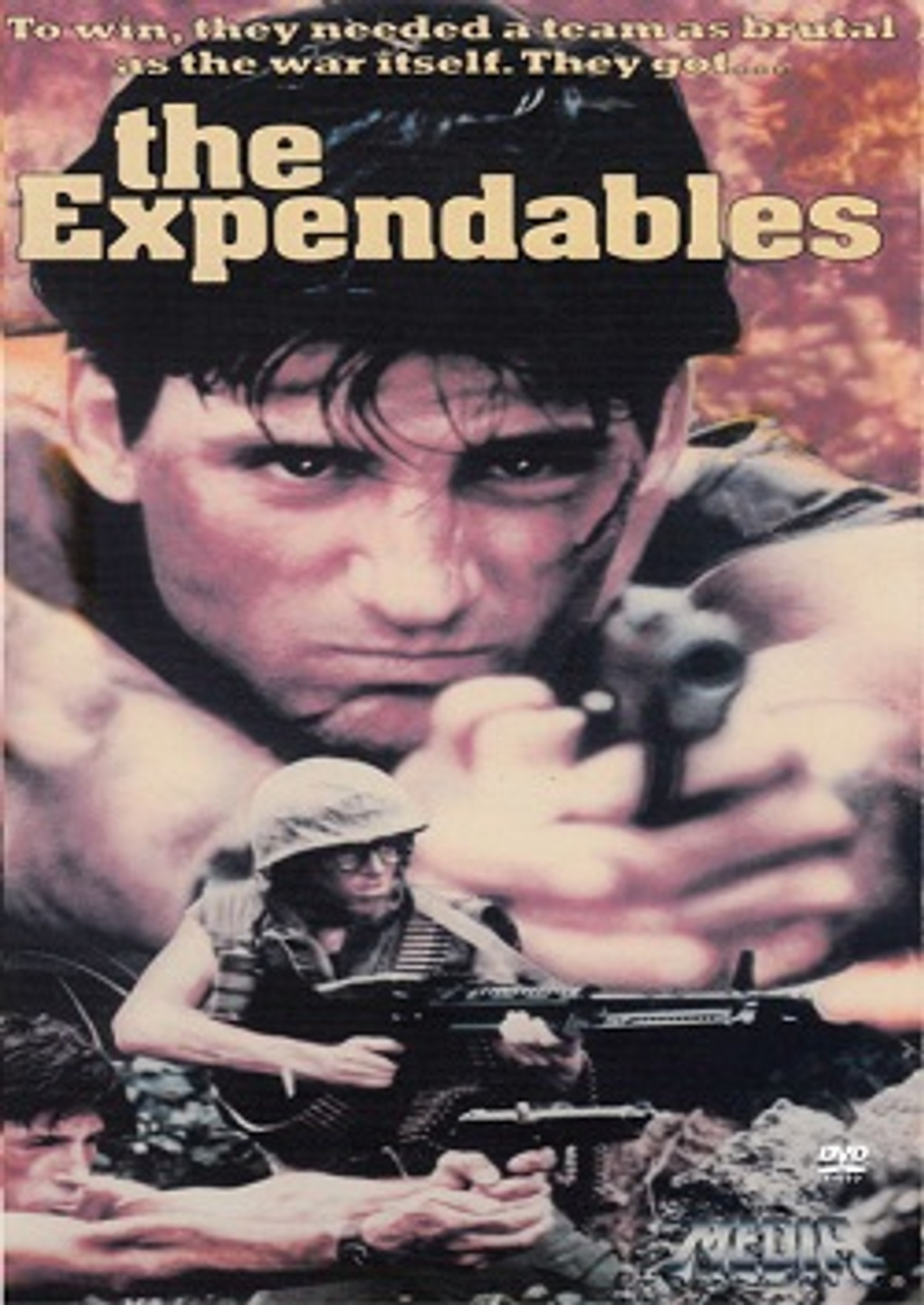 The Expendables 1988