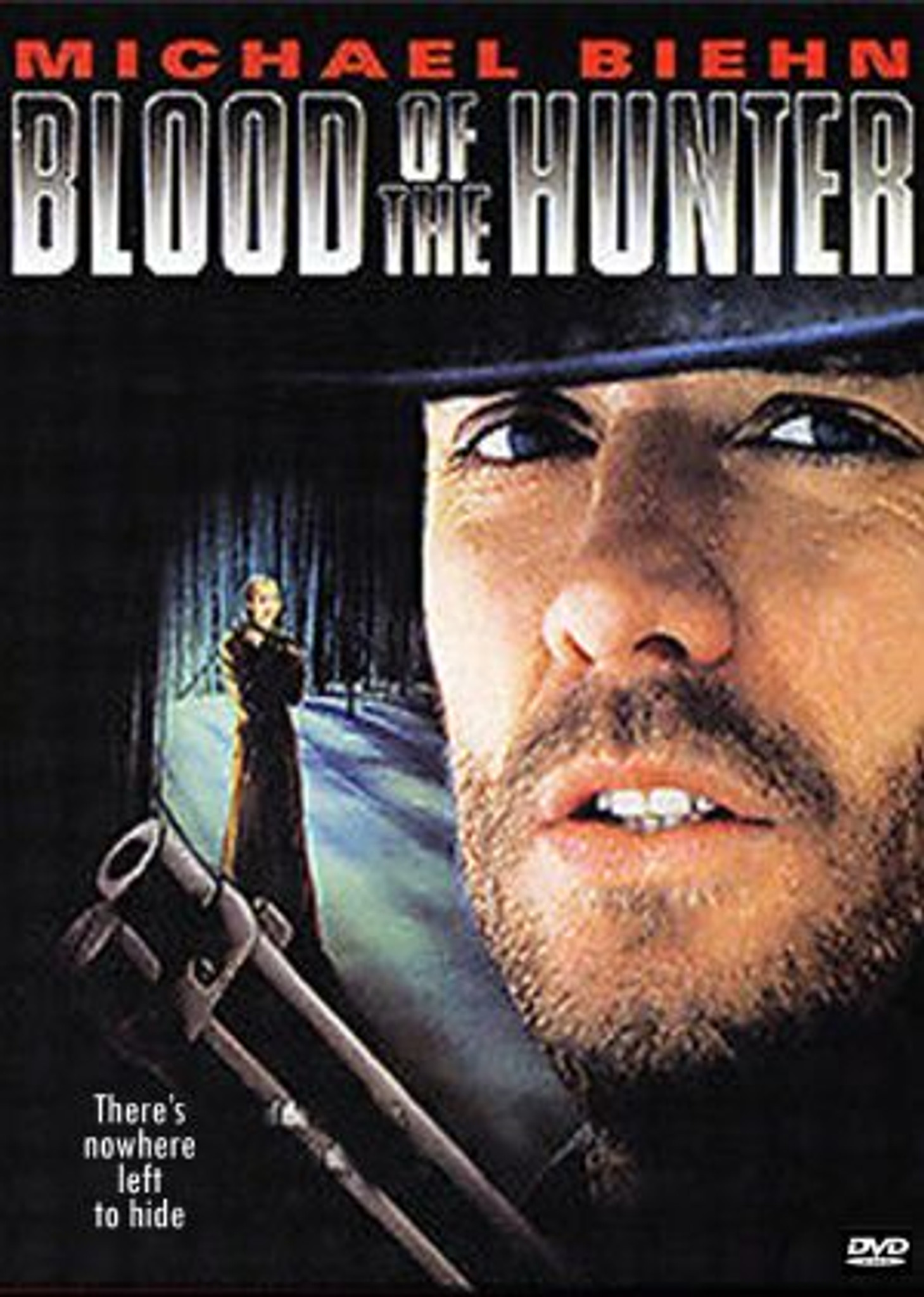 Blood of the Hunter Dvd