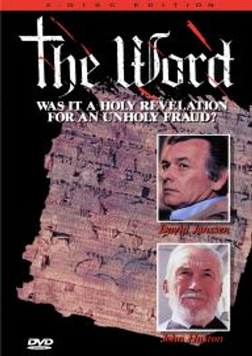 The Word T.V. Movie Miniseries 2 DVD Edition