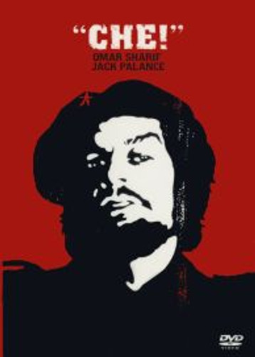 Che! Omar Shariff and Jack Palance DVD