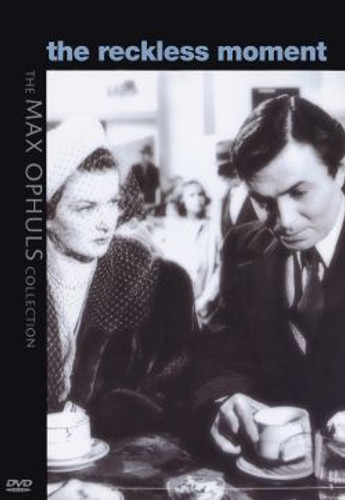 The Reckless Moment James Mason DVD