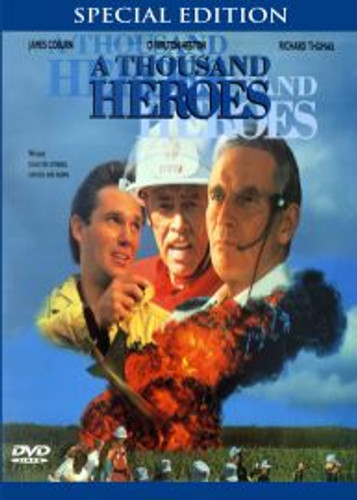 A Thousand Heroes DVD