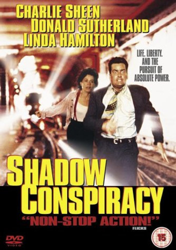 Shadow Conspiracy DVD