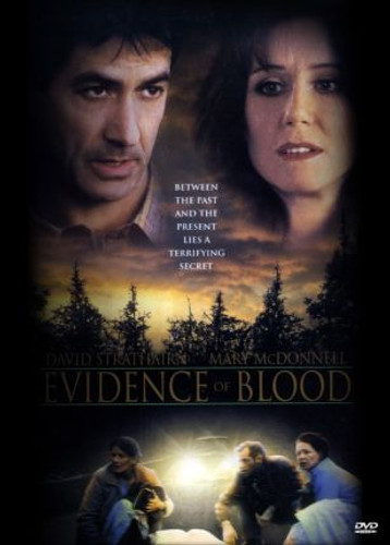 Evidence of Blood DVD