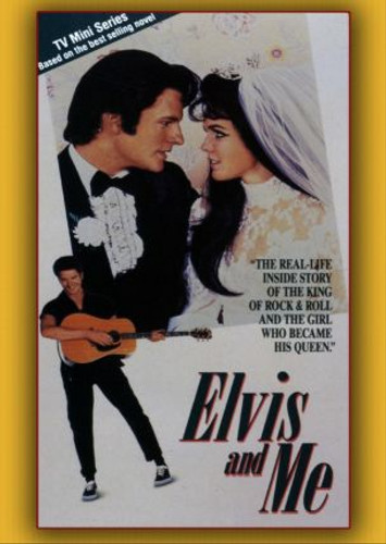 Elvis and Me (1988)  DVD