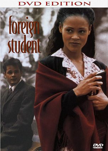 Foreign Student (1994) Robin Givens DVD