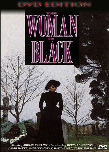 women in black