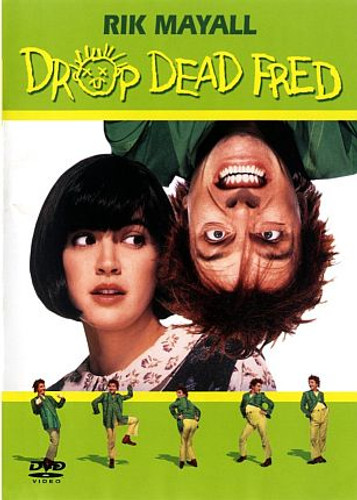 Drop Dead Fred Widescreen Version