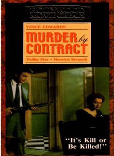 Murder By Contract