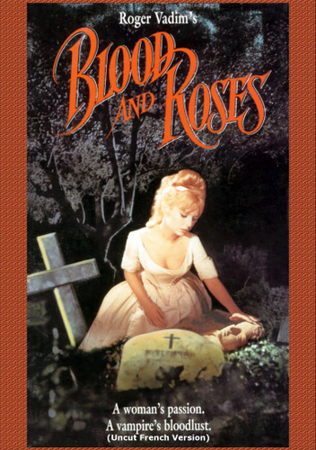 Blood and Roses Uncut French Version  Widescreen