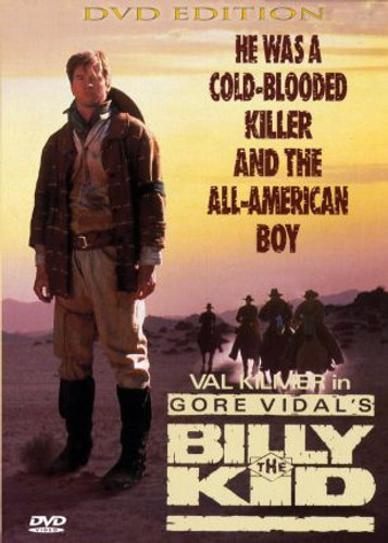 Billy the Kid (1989)