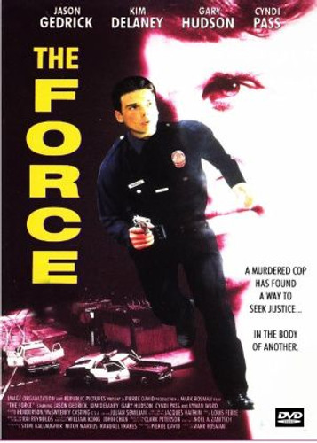 The Force (1994) Dvd