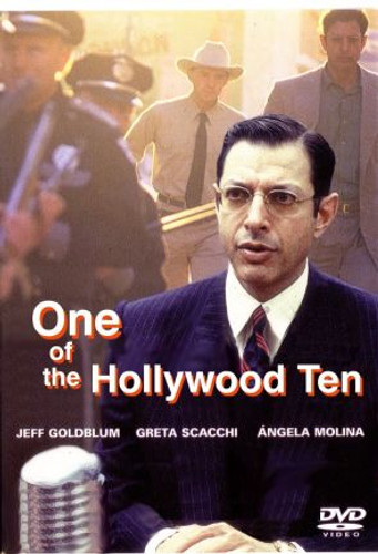 One of Hollywood Ten (2000) Dvd