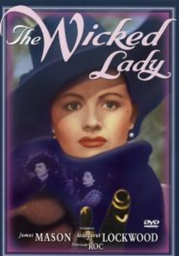 The Wicked Lady 1945 Dvd