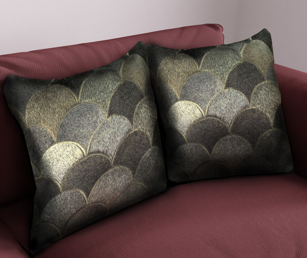 How To Choose Decorative Couch Pillows. Home Décor Guide and Advices.