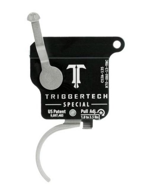 TriggerTech Special Rem 700