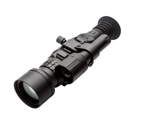 Sightmark Wraith HD 4-32X50 Digital Nightvision Rifle Scope