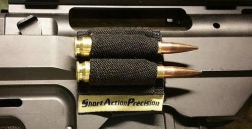 SAP Two Round Holder - Magnum