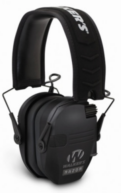 Walker's Razor Slim Shooter Electronic Muffs