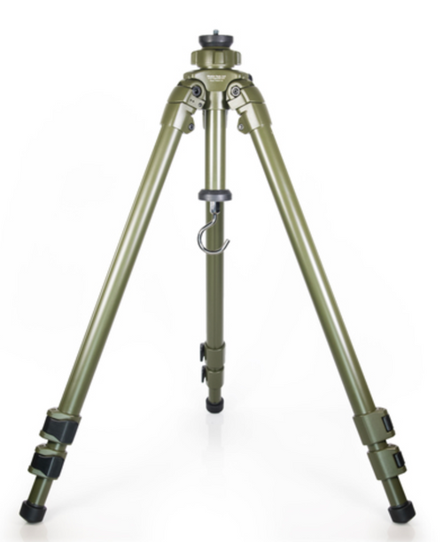 PIG0311-G Field Shooting Tripod, OD Green