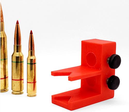 DPET Brass Marker - V1
