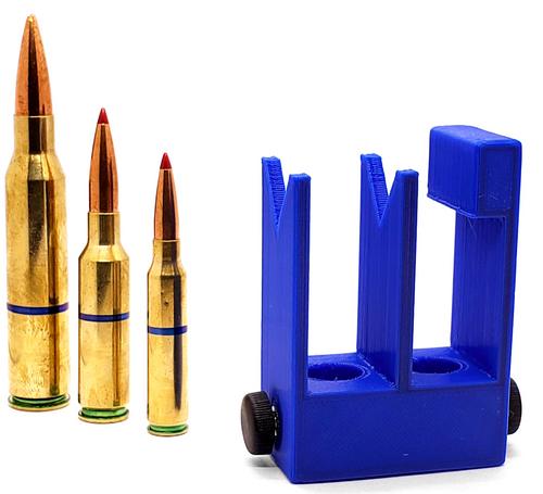 DPET Brass Marker - V2