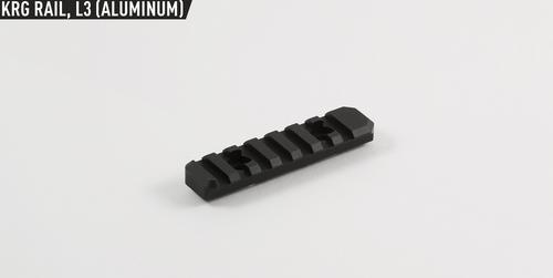KRG Rail, L3 (Aluminum)