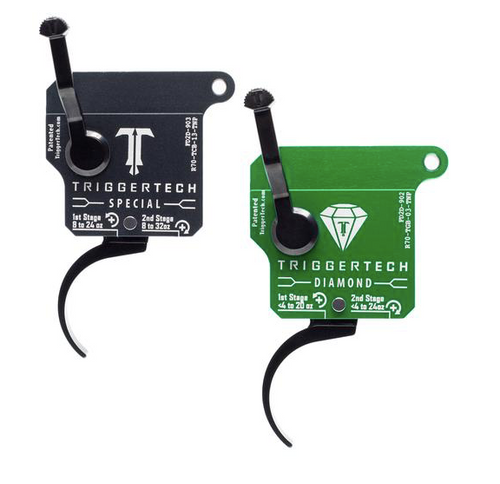 Triggertech Two-Stage Trigger