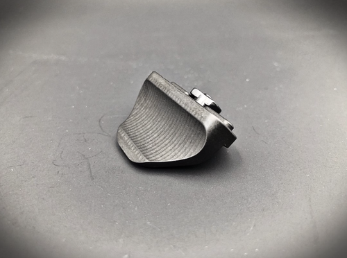 M-Lok Precision Thumbrest