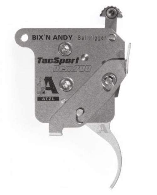 Bix'n Andy TacSport Rem700 Single Stage Trigger