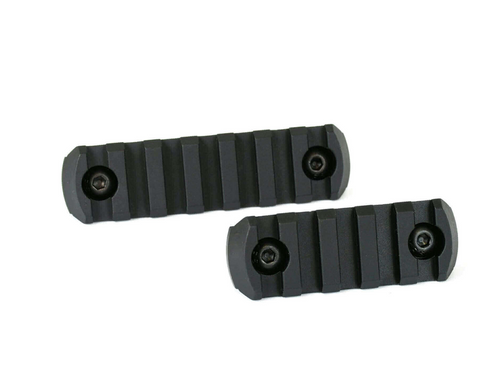 AT3™ M-LOK Rail Section – 5 or 7 Slots – Made in USA