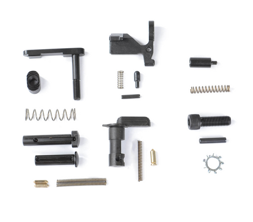 AT3™ Pro-Builder™ AR-15 Lower Parts Kit – No Grip or Trigger Assembly