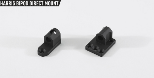 Harris Bipod Direct Mount