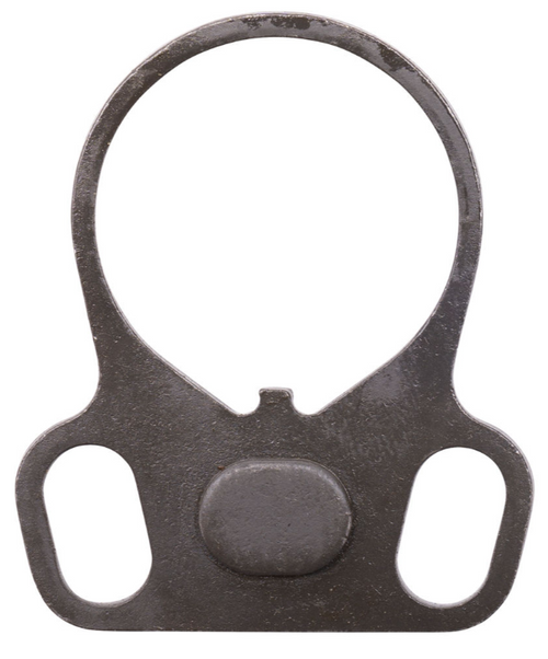 AR-15 Receiver End Plate - Ambi