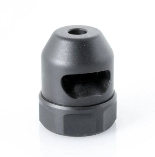 APA C.H.O.D.E. Self Timing Muzzle Brake