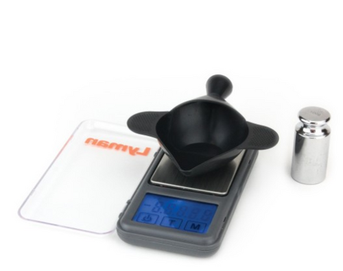 Pocket Touch 1500 Digital Scale