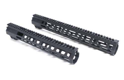 AT3 M Lok Handguard | Spear M-Lok for AR-15 – 9, 12, & 15 inch Lengths