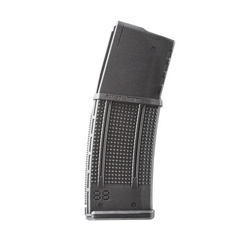 AR-15 5.56mm Roller Follower (30) Rd - Black Polymer