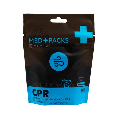 MedPacks | CPR
