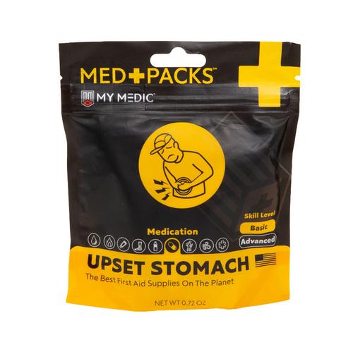 MedPacks | Upset Stomach