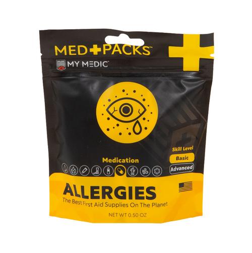 MedPacks | Allergies