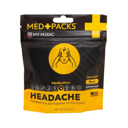 MedPacks | Headache