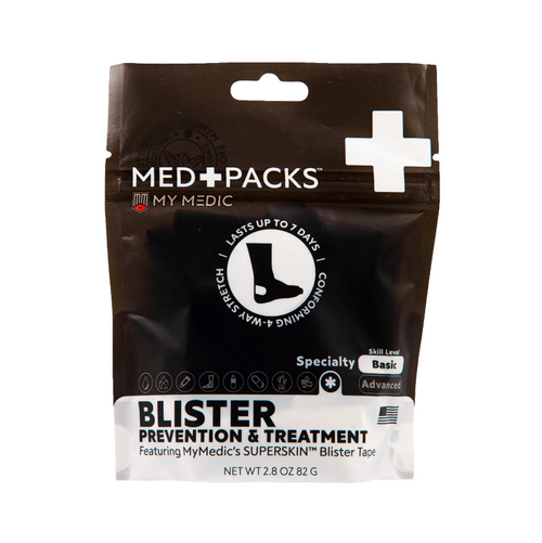 MedPacks | Blister