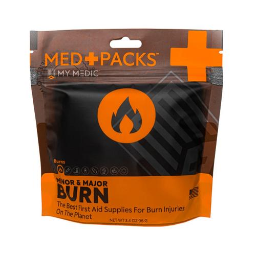 MedPacks | Burn